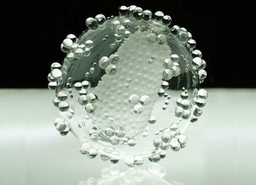 Microbiologia de Vidro