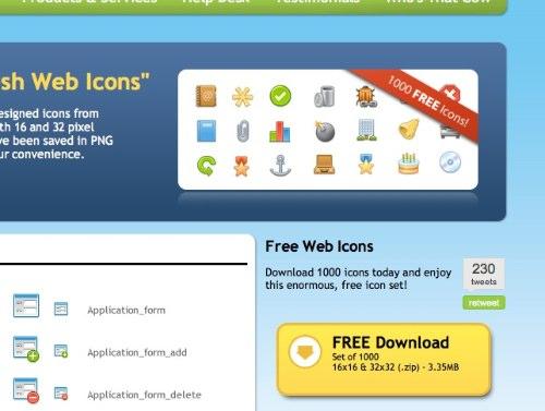 Farm Fresh e seus ícones gratuitos