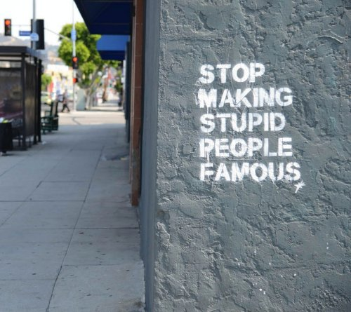 Stop Making Stupid People Famous_01
