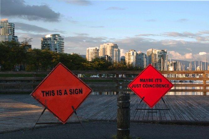 Quando encontrei o trabalho do artista canadense conhecido comoI <3, a primeira coisa que passou na minha cabeça foi