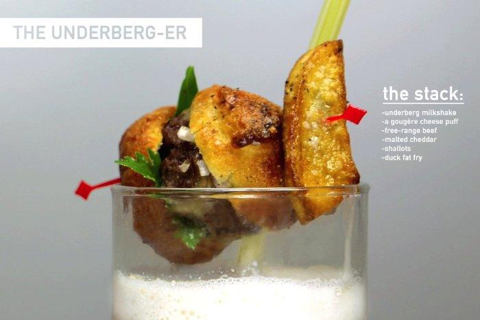 O Porn Burger nasceu a poucas semanas com a intenção de ser uma exploração da arte de fazer hamburgers. Ali você tem acesso a receitas saudáveis de hamburgers que parecem em fotos de deixar todo mundo babando.