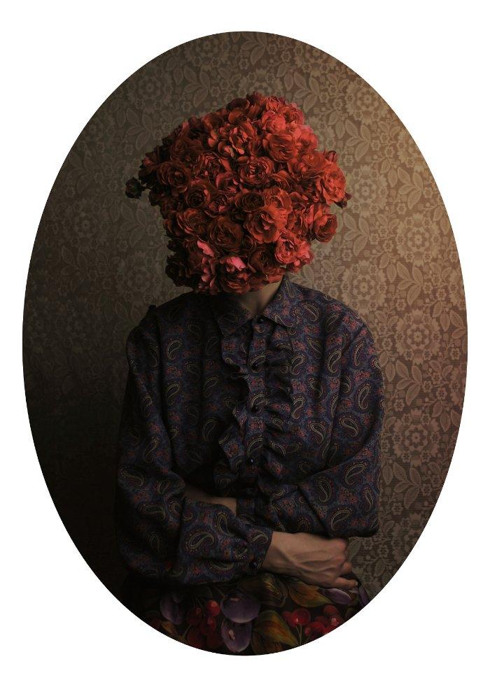 Slevin Aaron trabalha com fotografia mas descreve seu trabalho como fotógrafo de emoções. E essa descrição faz muito sentido depois que você der uma olhada nas imagens logo abaixo.