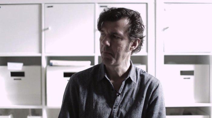 Stefan Sagmeister creativeclass