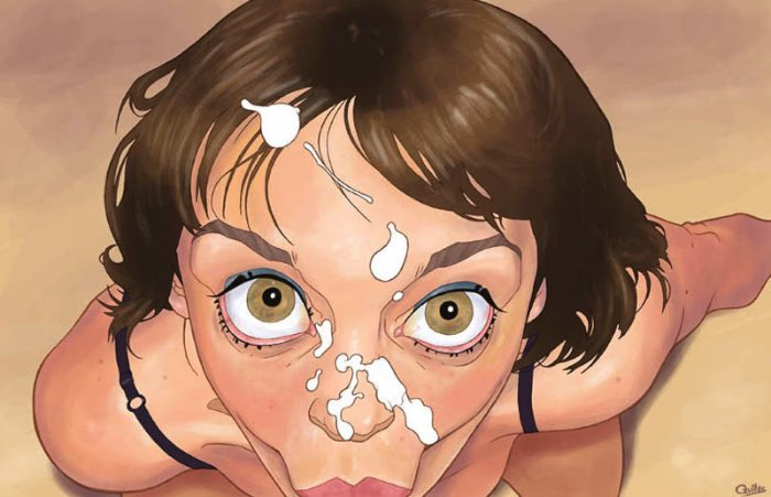 LUIS QUILES Cover