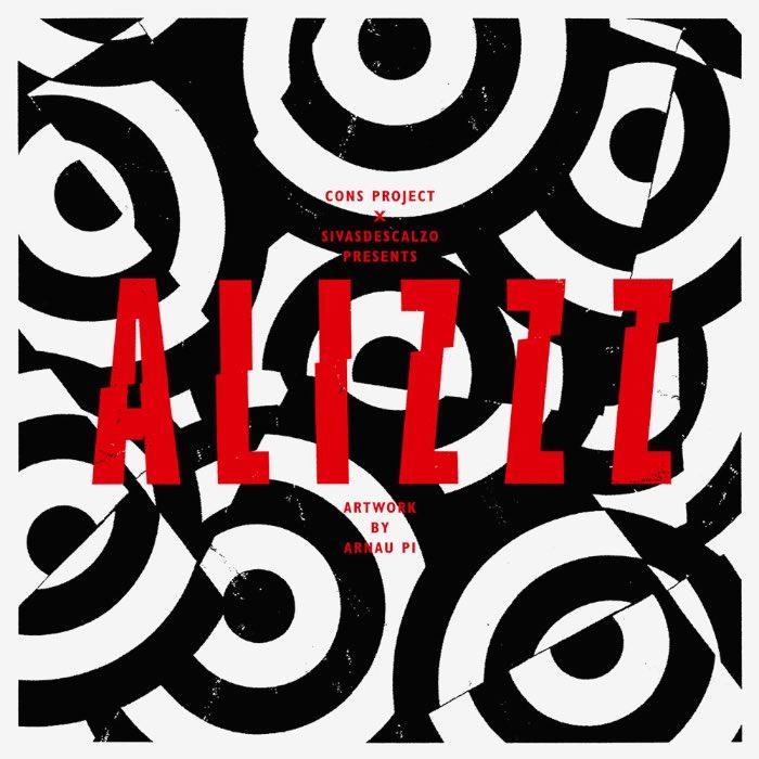 Arnau Pi é um designer gráfico lá de Barcelona com um trabalho bem interessante voltado para música. Ele estudou na BAU School of Design de Barcelona e, também, na Buckinghamshire University na Inglaterra. Daí, ele passou a trabalhar no Vasava e você pode ver alguns dos seus trabalhos aqui