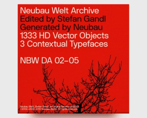 Neubau Set, Library of HD Vector Sets via @pristinaorg
