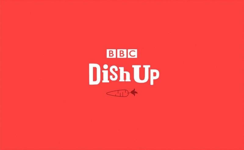 BA BBC se juntou com a Gather'Round para campanha chamada de BBC Dish Up cuja intenção é de trazer as famílias de volta para a cozinha.