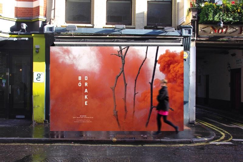 Fieldwork Facility é uma agência de design independente e multi disciplinar liderada pelo Robin Howie, lá do norte de Londres.
