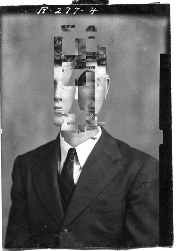 David Szauder estudou História da Arte e Novas Mídias em Budapeste e, na sequência, passou um ano estudando ainda mais em Helsinki, na Finlândia. Depois desses anos de estudo, ele resolveu se mudar para Berlim, onde começou a trabalhar com novas mídias e como curador para o Instituto Cultural da Hungria na cidade.