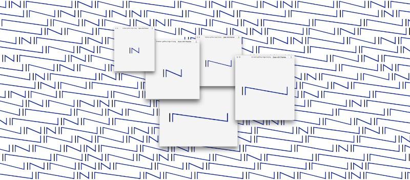 Artem Matyushkin é um designer multidisciplinar, diretor de arte e artista visual baseado, inicialmente em Moscou e, em Nova Iorque. Seu trabalho é focado em criar identidades visuais criativas e experiências editoriais interessantes como você pode ver nas imagens que eu selecionei logo abaixo.