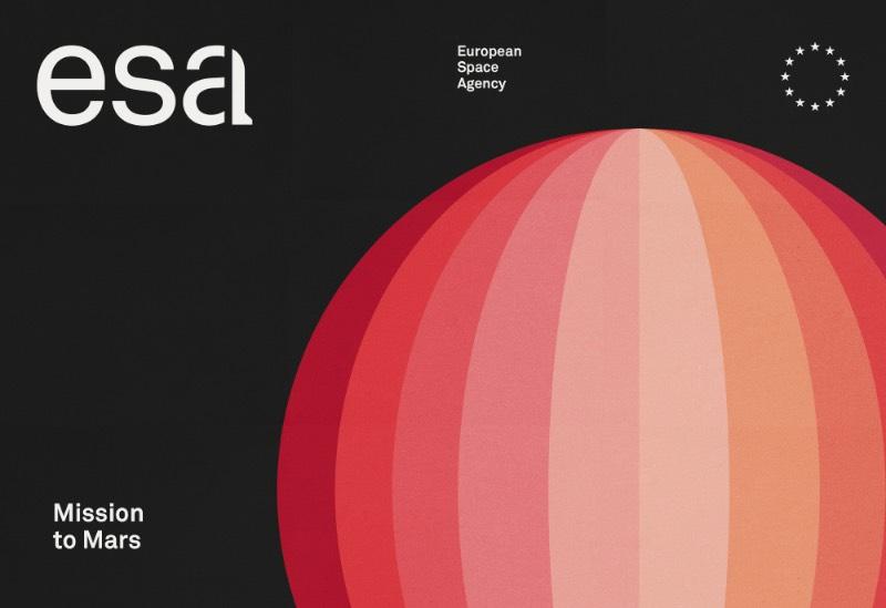 A Agência Espacial Europeia, também conhecida pela sigla ESA, tem a missão de moldar o desenvolvimento da exploração espacial. Mas parece que todo mundo sabe mais sobre a sua versão americana, a NASA. Apesar de que as conquistas de ambos são igualmente fortes.