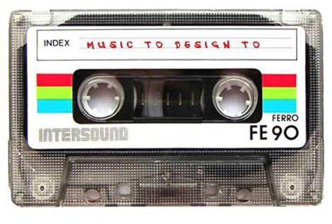 Imagine que você tem um prazo apertado para aquele projeto legal que você estava querendo fazer e bla bla bla. Quais seriam os 3 discos que você colocaria para tocar para fazer sua criatividade começar a te encher de idéias? Essa é a ideia do Músicas para trabalhar com Design.