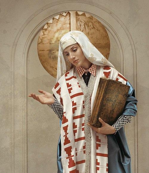 estudio carioca e seus santos