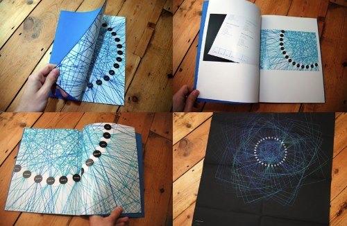 O Trabalho de Design Gráfico de Joe Hinder