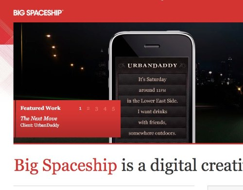 BigSpaceship