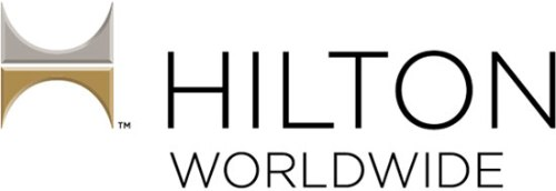 hilton hotels redesign