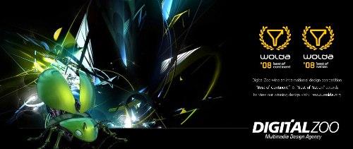 DIGITAL ZOO – Multimedia Design Agency