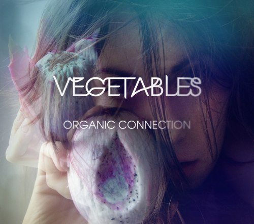 Eika Dopludo e seus vegetais