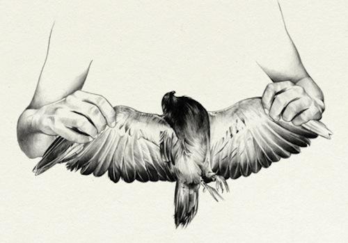 Ricardo Fumanal nasceu em 1984 na cidade de Huesca, no nordeste da Espanha, e mudou para Londres depois de passar alguns anos estudante e vivendo em Madrid e em Barcelona. Seu treinamento artístico começou na Lleida Secondary School of Arts, foi lá que ele começou a estudar design gráfico e design voltado para publicidade. No seu primeiro emprego, ele aprendeu muito sobre design gráfico e evoluiu seu conhecimento para acomodar também ilustração e técnicas de impressão.
