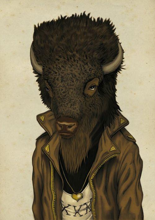 As Ilustrações de Matthias Seifarth