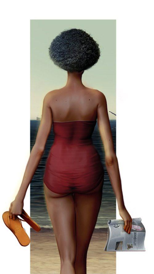 Pedro Henrique Ferreira é um semi deus da ilustração. Mais conhecido na internet como Lambuja, ele ilustra de um jeito único e que mostra muito bem sua peculiar visão de mundo. Lá, todas as mulheres são voluptuosas e perfeitas em todos os detalhes.
