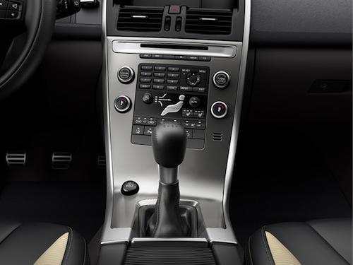 Volvo XC 60 R-Design