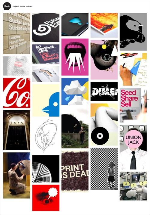 Sou fã do trabalho de Andreas Pihlström há alguns anos. Seus grids para web mudaram muito minha visão de como um site deveria se posicionar, sua tipografia tem um estilo limpo que me causa inveja. Para mim, ele é daqueles profissionais que você tenta se espelhar sabe?