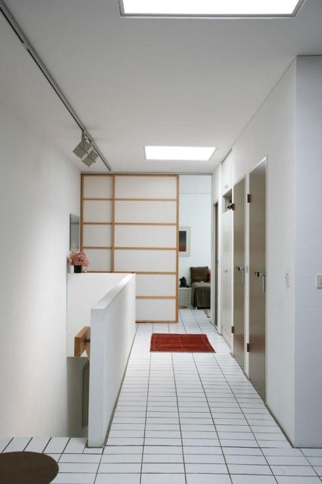 Dieter Rams é um dos grandes mestres do design e, caso você tivesse curiosidade sobre onde ele morava, esse post é para você.