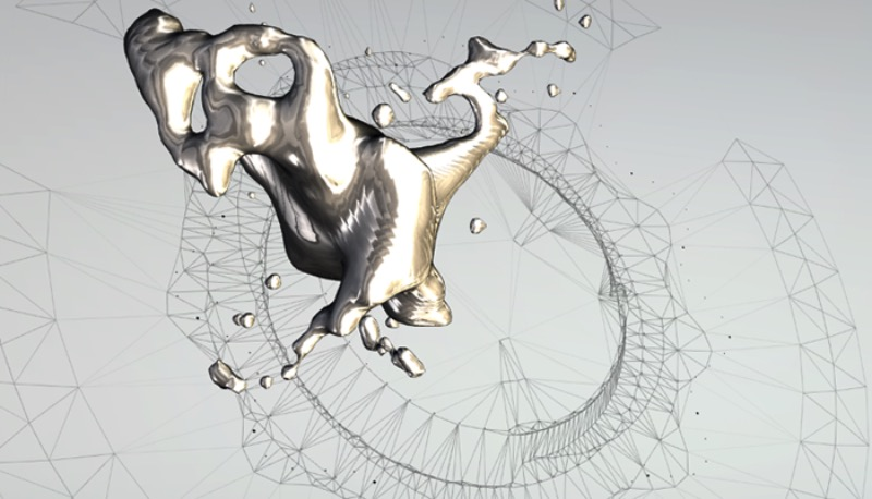 A agência Scholz Volkmer resolveu entrar em contato com o onformative para desenvolver uma forma diferente de mostrar o que existe por trás dos relógios da Montblanc. Afinal, essa tradicional marca de relógios de luxo quer mostrar que seus produtos são mais do que acessórios de moda. A Montblac acredita que o que ela faz são peças artesanais de altíssima qualidade e que precisam de uma forma única de serem mostrados. Foi assim que surgiu o briefing para esse projeto chamado de Montblanc Generative Artworks.