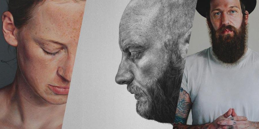 Alan Coulson é daqueles ilustradores que conseguem capturar aquilo que enxergam com uma perfeição total.