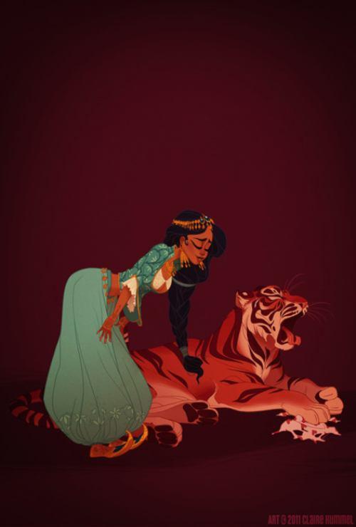 ClaireHummel_DisneyPrincess_03