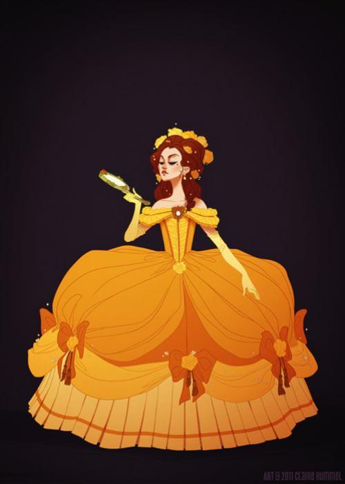 ClaireHummel_DisneyPrincess_04