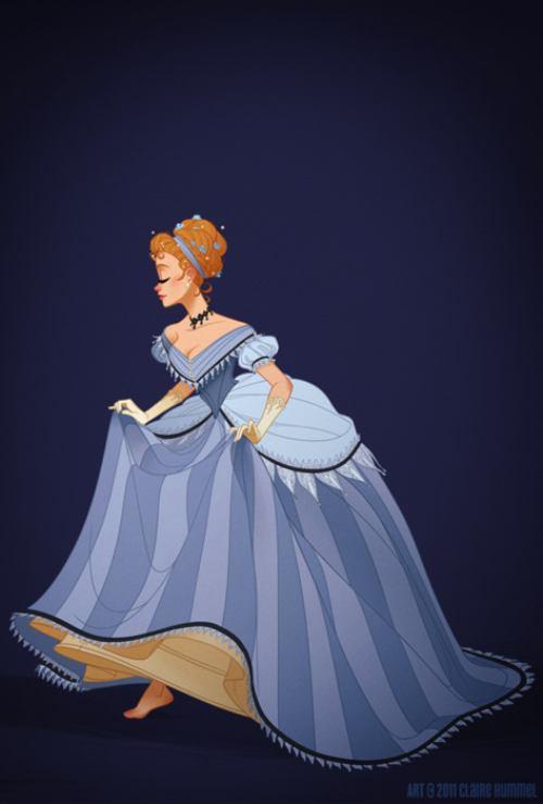 ClaireHummel_DisneyPrincess_05