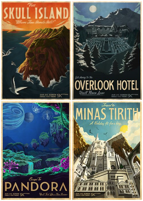 Posters for Ster-Kinekor Theaters_05