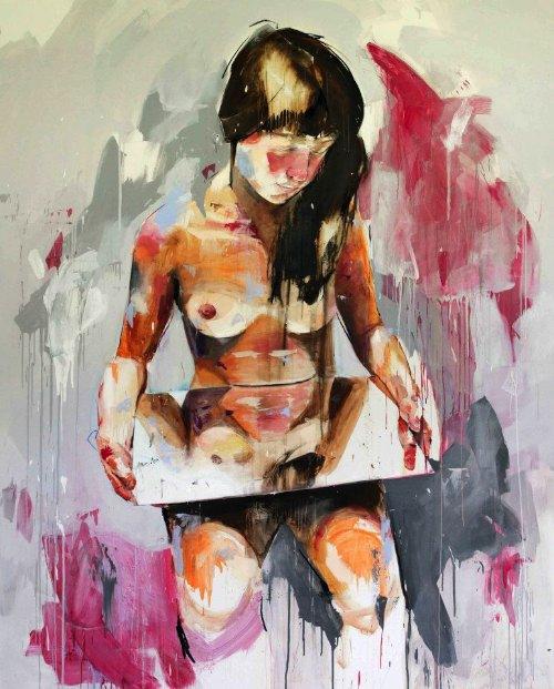 Lou Ros Paintings_00