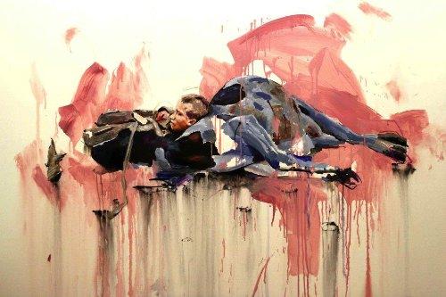 Lou Ros Paintings_05