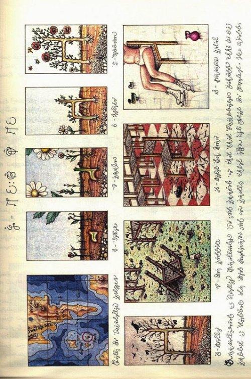 Codex Seraphinianus_04
