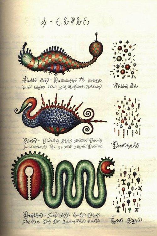 Codex Seraphinianus_06