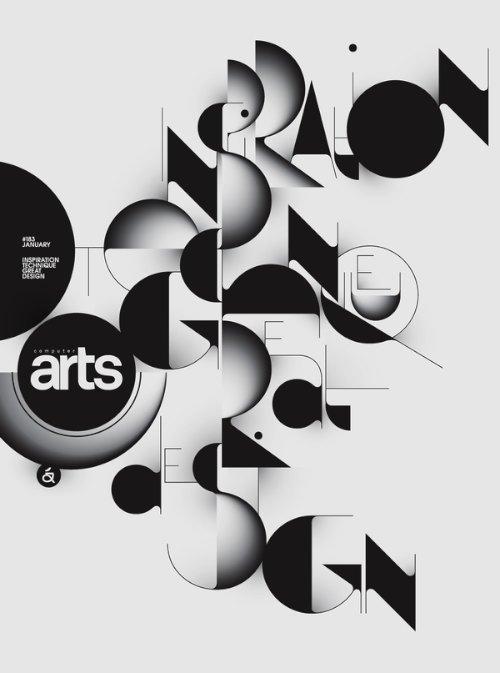 Áron Jancsó era um designer gráfico da Hungria cujo portfólio de caligrafia digital sempre me deixava empolgado. Dar uma olhada nos seus trabalhos é sair de lá com queixo caído e inspirado para conseguir criar algo tão interessante e belo quanto o que ele fez.