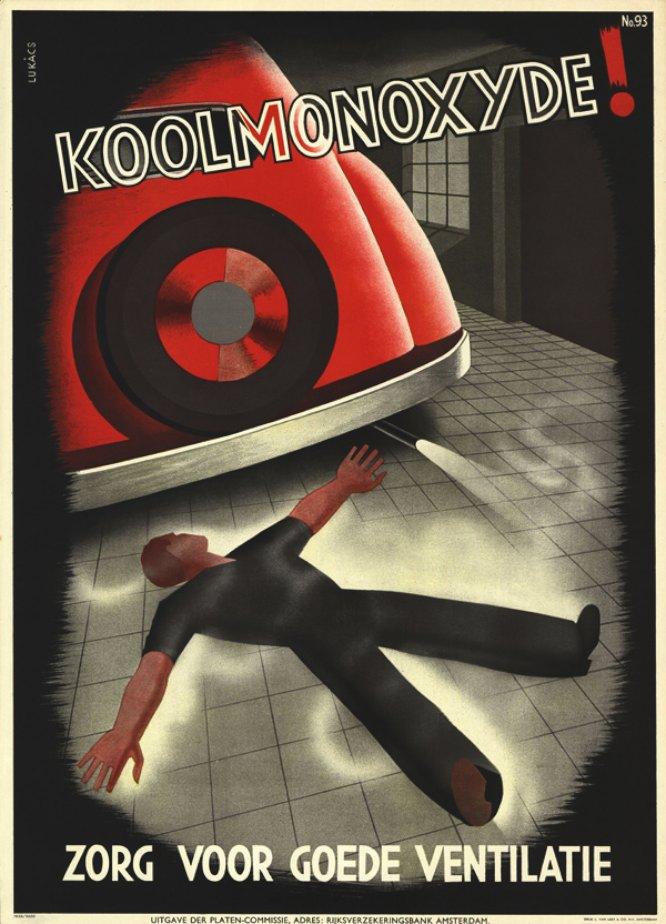 Posters de Segurança da Holanda 01