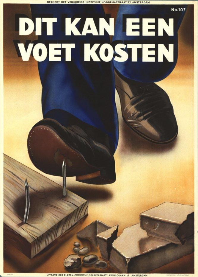 Posters de Segurança da Holanda 06