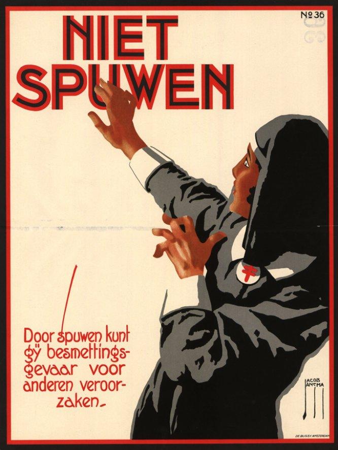 Posters de Segurança da Holanda 09