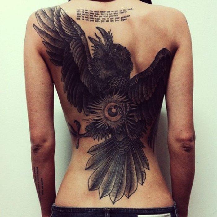 James Kalinda Tattoo 03