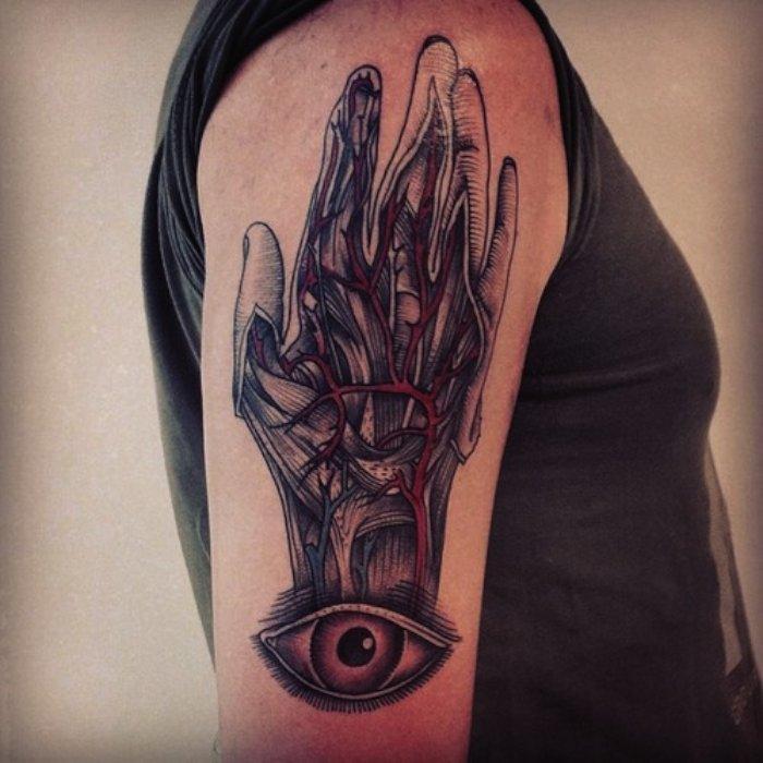 James Kalinda Tattoo 04