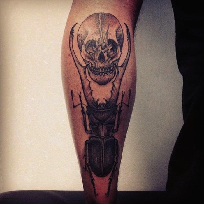 James Kalinda Tattoo 08