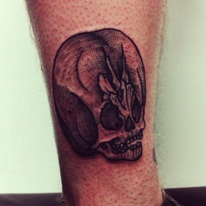 James Kalinda Tattoo 09