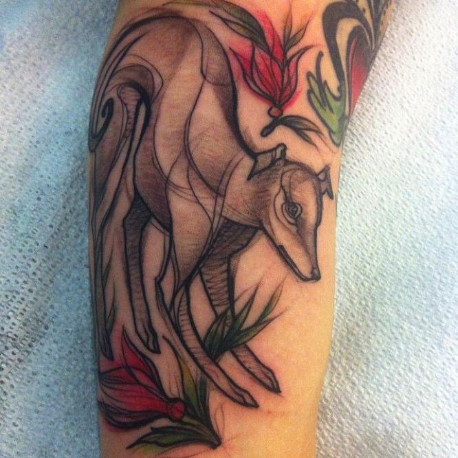 Nomi Chi Tatuagem 08