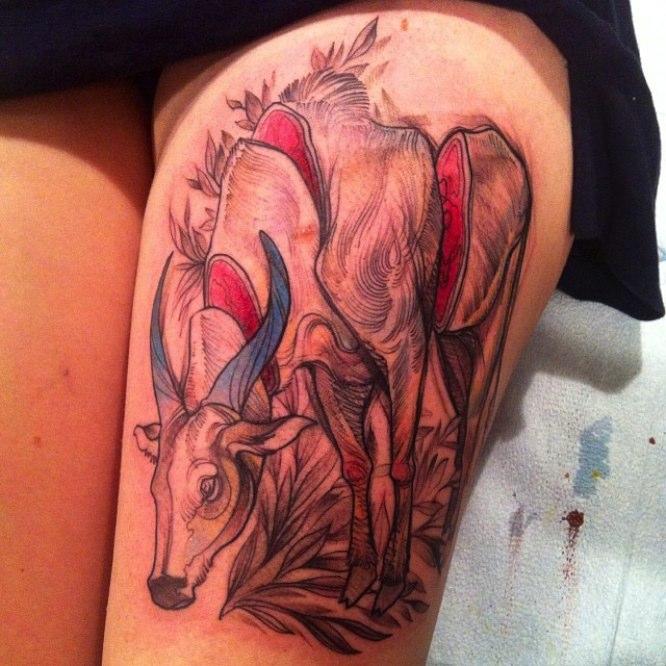 Nomi Chi Tatuagem 09