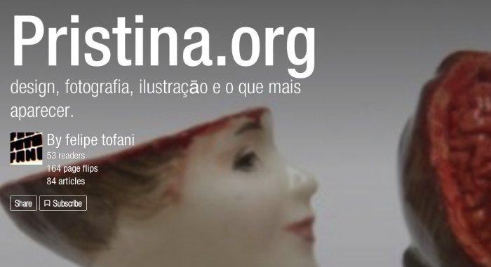 Pristina.org - Flipboard 00