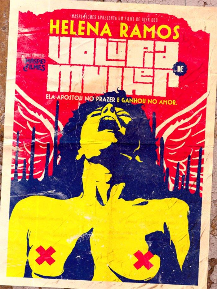 Sin City- Boca do Lixo Pornochanchada Project 04